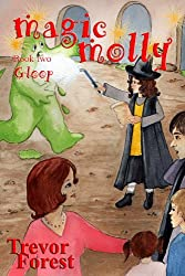 Magic Molly Book 2 Gloop