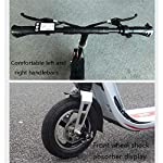 Scooter-elettrico-TYXTYX-Adulti-Monopattino-Elettrico55km-di-autonomiavelocit-Fino-a-25kmh-Pieghevole-Potente-Motore-da-500WUltraleggero-Adulti-e-Adolescenticon-Sedile