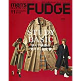 men's FUDGE