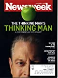 Newsweek November 9 2009 Al Gore on Cover, Articles By and About Al Gore, Calista Flockhart/Ally McBeal Q&A, Wanda Sykes