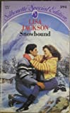 Snowbound, Lisa Jackson, 0373093942