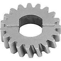 Profesional Escala 1:10 Motor de Engranajes de Metal VGEBY Motor de Engranajes de Metal Control Remoto Motor de autom/óvil RC con Caja de Cambios de Metal Apto para 1:10 S CS R31//SC