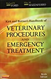 img - for Kirk & Bistner's Handbook of Veterinary Procedures and Emergency Treatment, 9e book / textbook / text book