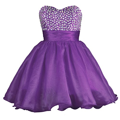 30 homecoming dresses - 7