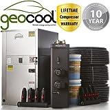GeoCool 4 Ton Geothermal Heat Pump with Install Package