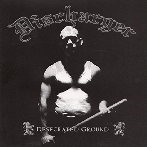 Desecrated Ground [Explicit]