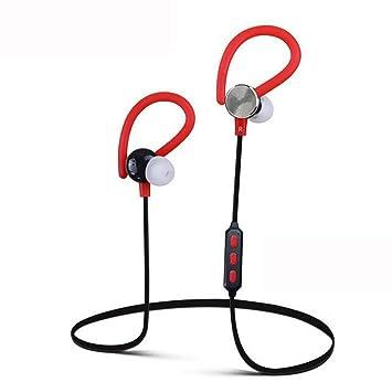 Auriculares Deportivos, YESDA Auriculares Inalámbricos Hi-Fi Bluetooth 4.1 Deportivos In-ear con