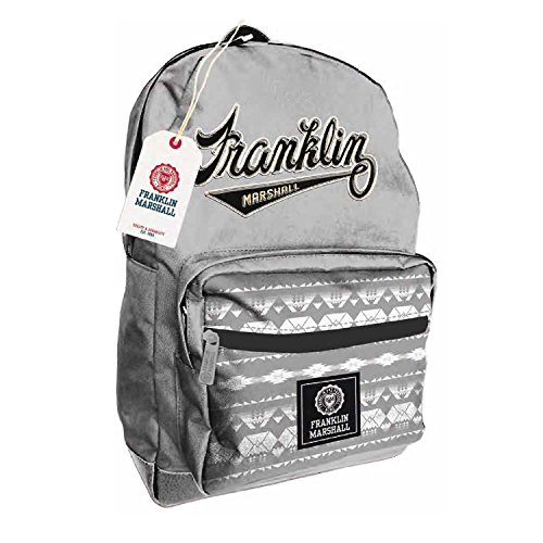 Franklin 70186 Casual liters 18 Daypack Marshall Multicolour amp; Multicolore RpwxTqRr