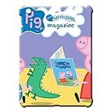 Ipad skins Durable Peppa Pig Attractive Colorful iPad Mini 4
