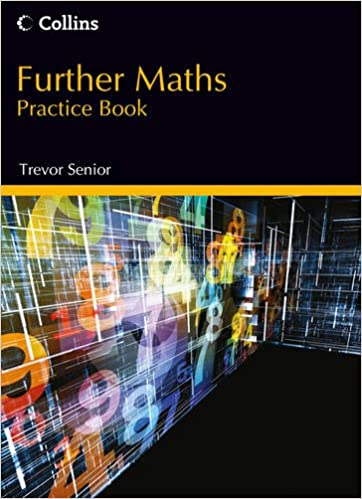 new gcse maths further maths practice book amazon co uk trevor