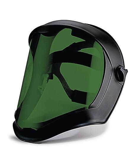 Honeywell 1011628 Bionic Face Shield Repl Visor Pc Shade 3 Bei Günstiger Preis Kostenloser Versand Ab 29 Für Ausgewählte Artikel