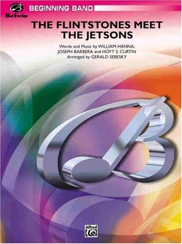 The Flintstones Meet the Jetsons (Pop Beginning