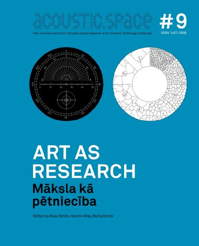 Art as Research. Acoustic Space #9