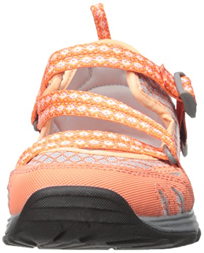 Chaco Women's Outcross Evo MJ Hiking Shoe Quito Grapefruit discount best place clearance from china outlet visa payment official cheap price buy cheap 100% authentic LoTG1z
