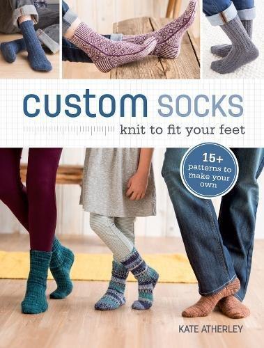 Custom Socks Knit Your Feet product image