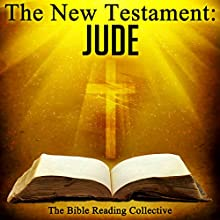 The New Testament: Jude Audiobook by  The New Testament Narrated by  The Bible Reading Collective