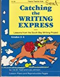 Catching the Writing Express, Iris Tiedt, 0822413078