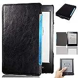 case for amazon kindle 4 kindle 5 model D01100 ereader ebook cover (Black)