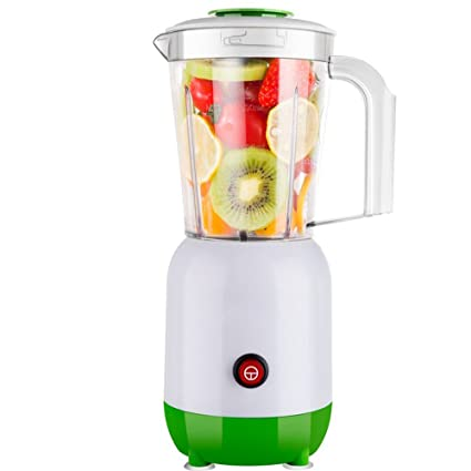 LJHA Exprimidor de frutas exprimidor de frutas y verduras automático multifuncional 268 * 163 * 354