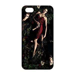 The Vampire Diaries 3D Phone Case for Iphone 5S