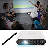 Touchjet TP80WUS Pond Smart Touch Projector