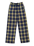 Ultra Soft Unisex Youth 100% Cotton Flannel Pants
