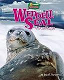 Weddell Seal, Joyce L. Markovics, 1597167347
