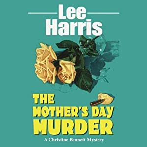 The Mother's Day Murder Audiobook