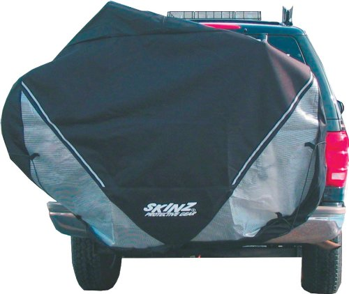 Skinz Protective Gear Rear Transport Cover (3-4 Bikes) ()
