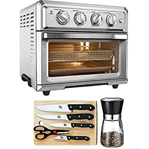 Amazon.com: Cuisinart Convection Toaster Oven Air Fryer