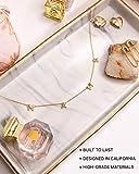 Benevolence LA Mama Necklace Dainty Necklace | 14k
