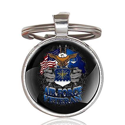 Inveroo Fuerza Aérea De Los Estados Unidos Arte Vidrio ...