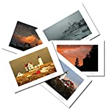 Best Donald Verger Photography Baby Gifts For All Aunt Uncles - Great Lighthouse Postcards. Variety Pack. 4x6, 10 Pack Review