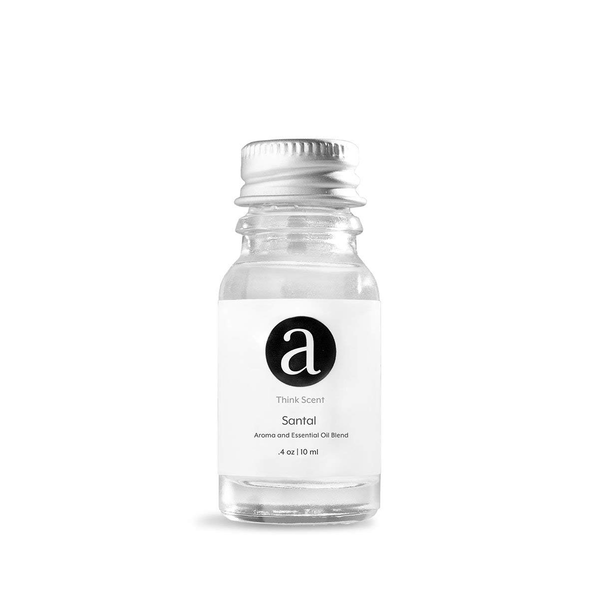 Santal Aroma Oil For AromaTech Scent Diffusers - 10 milliliter