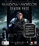 Middle Earth: Shadow of Mordor Season Pass - PS4 [Digital Code]
