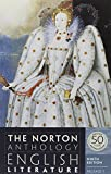 img - for The Norton Anthology of English Literature (Ninth Edition) (Vol. Package 1: Volumes A, B, C) book / textbook / text book