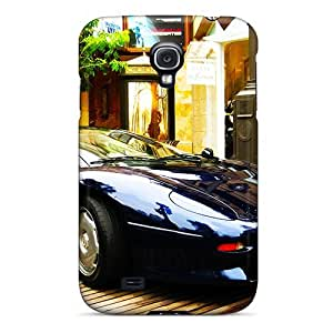Galaxy S4 Case Bumper Tpu Skin Cover For Voiture Accessories