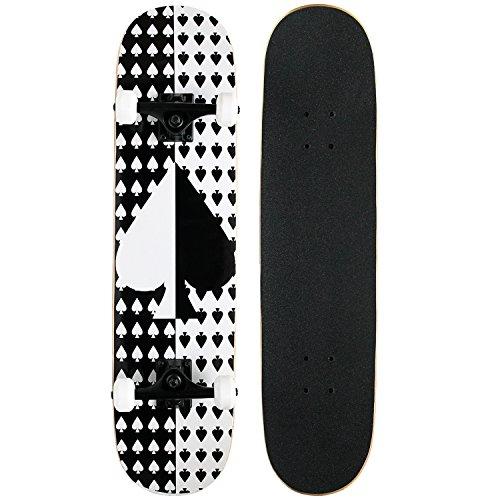 - KPC Pro Skateboard Complete, Ace