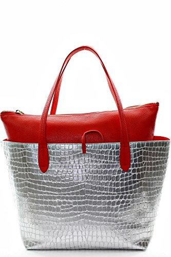 Shopping Donna PATRIZIA PEPE 2V5452/A2OA Grigio