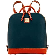Dooney & Bourke Pebble Grain Zip Pod Backpack