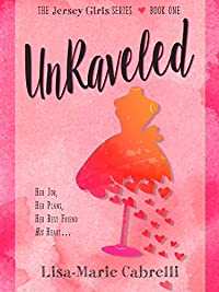 Unraveled by Lisa-Marie Cabrelli ebook deal