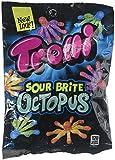 Trolli Sour Brite Octopus Gummi Candy - 4.25 Oz Bag