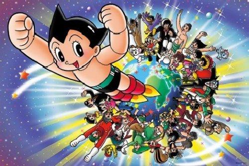 muchas concesiones 1000 1000 1000 pedazos Osamu Tezuka Mundial 1000-634 (japonesas Importaciones)  barato
