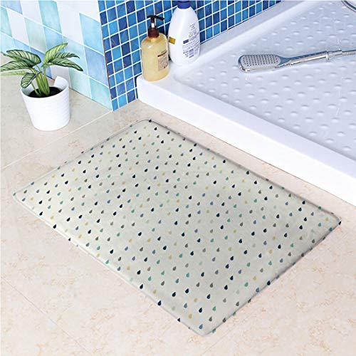 (Indoor Doormat 23.6