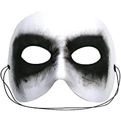 Joker Men's Scary Halloween Masquerade Mask