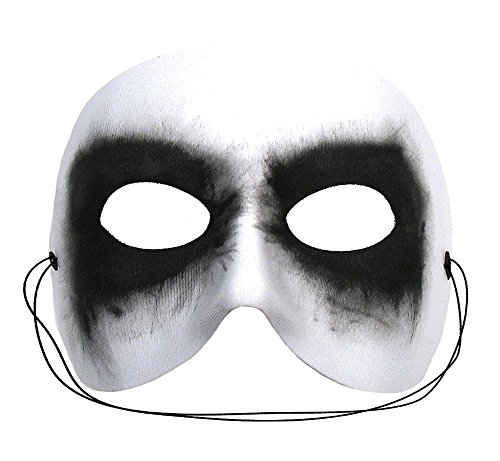 Joker Costume Venice (Joker Men's Scary Halloween Masquerade Mask)
