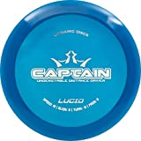 #5: Dynamic Discs Lucid Captain Distance Driver Golf Disc [Colors may vary]