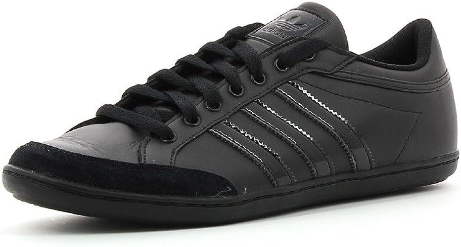 Injerto Anunciante Humedal  adidas Originals Plimcana Low, Baskets Mode Homme Black Size: 11 ...