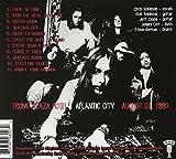 Live In Atlantic City 1990: WMMR FM