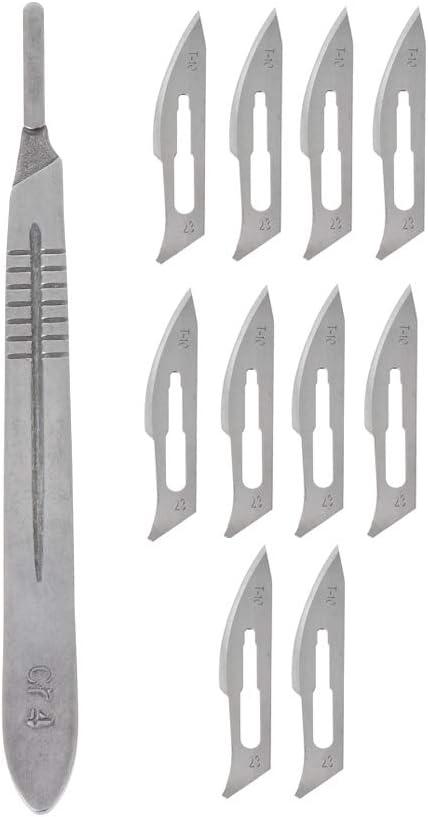 Gapapaen Sukkulenten Schnittmesser Gartenarbeit Bonsai Werkzeuge Stecklinge Transplantationsklinge